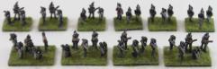 British Riflemen Collection #2