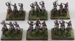 Cuirassiers - Charging Collection #1