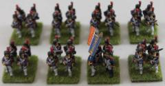 French Infantry Collection #5