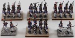 French Infantry Collection #10