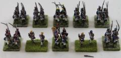 French Infantry Collection #11