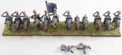 Light Dragoons - Charging #2