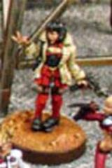 Shadow War Yuurei