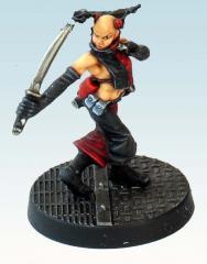 Ninja - Female