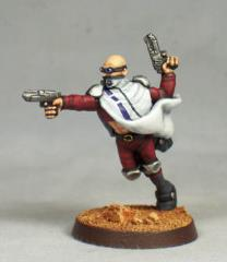 Maven/Shootist