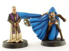 Cardinal & Sister Carmine, The