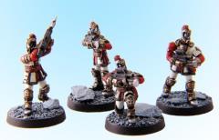 Vatacina Guard Team