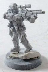 Peacekeeper Sniper #1