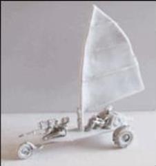 Sand Surfer #2