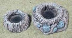 Moler Holes