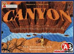 Canyon (German Edition)