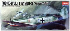 "Focke-Wulf FW190D-9 ""Papaget Staffel"""