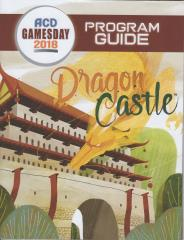 ACD Gamesday 2018 Program Guide