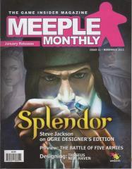 """#11 """"Splendor, Ogre Designer's Edition"""""""