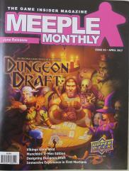 """#52 """"Vikings Gone Wild, Munchkin - X-Men Edition, & Designing Dungeon Draft"""""""
