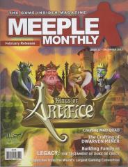 "#12 ""Kings of Artifice, Legacy - The Testament of Duke de Crecy"""
