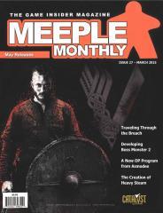 """#27 """"Heavy Steam, Vikings & The Duke, Boss Monster 2"""""""