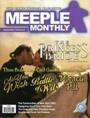 """#31 """"The Princess Bride, As you Wish, A Battle of Wits, Miracle Pill"""""""