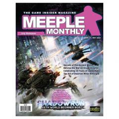"""#77 """"Shadowrun - Sixth World Beginner Box, Publisher's Diary, 10 Years of Panic in One Box"""""""