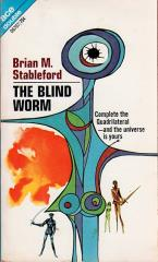 Blind Worm/Seed of the Dreamers