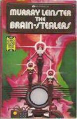 Brain-Stealers, The