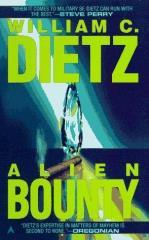Alien Bounty