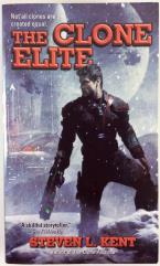 Clone Republic #4 - The Clone Elite