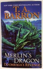 Merlin's Dragon - Doomraga's Revenge