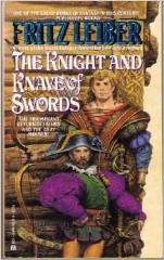 Lankhmar - The Knight and Knave of Swords