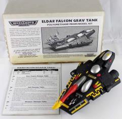Eldar Falcon Grav Tank #2