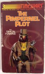 Pimpernel Plot, The