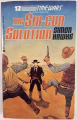 Six-Gun Solution, The