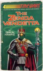 Zenda Vendetta, The