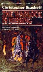 Warlock is Missing, The