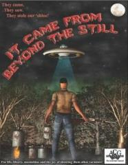 It Came from Beyond the Still - Aliens Vs. Hillbillies