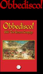 Obbedisco! The Bezzecca Campaign - 1866