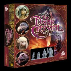 Dark Crystal, The - Board Game