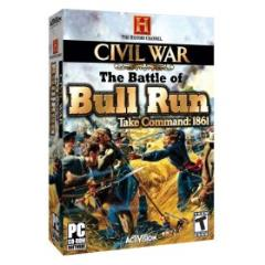 Battle of Bull Run, The - Take Command 1861 (History Channel)