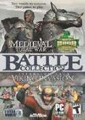 Battle Collection - Medieval, Total War & Viking Invasion Expansion