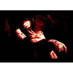 Card Sleeves - Bloodspeaker (80)