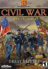 Civil War, The Game - Great Battles