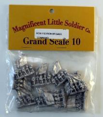 Iron Brigade Command