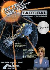 Attack Vector - Tactical Upgrade (Deluxe 2nd Edition)