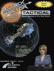 Attack Vector - Tactical (2nd Edition)