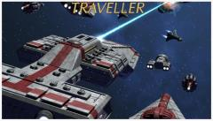 Squadron Strike - Traveller (Deluxe Edition)