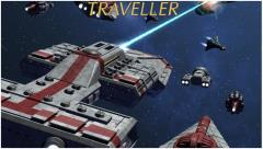 Squadron Strike - Traveller (Folio)