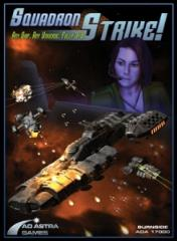 Squadron Strike! (1st Edition)