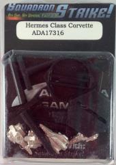 Hermes Class Corvette