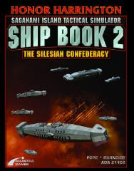 Ship Book #2 - The Silesian Confederacy