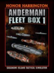 Andermani Fleet Box #1
